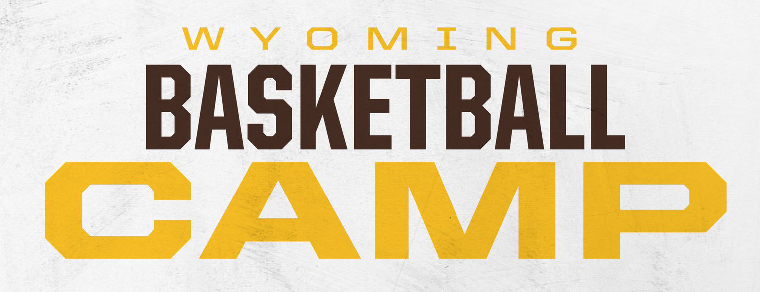 Spots Available for Cowboy Basketball Camps - University of Wyoming
