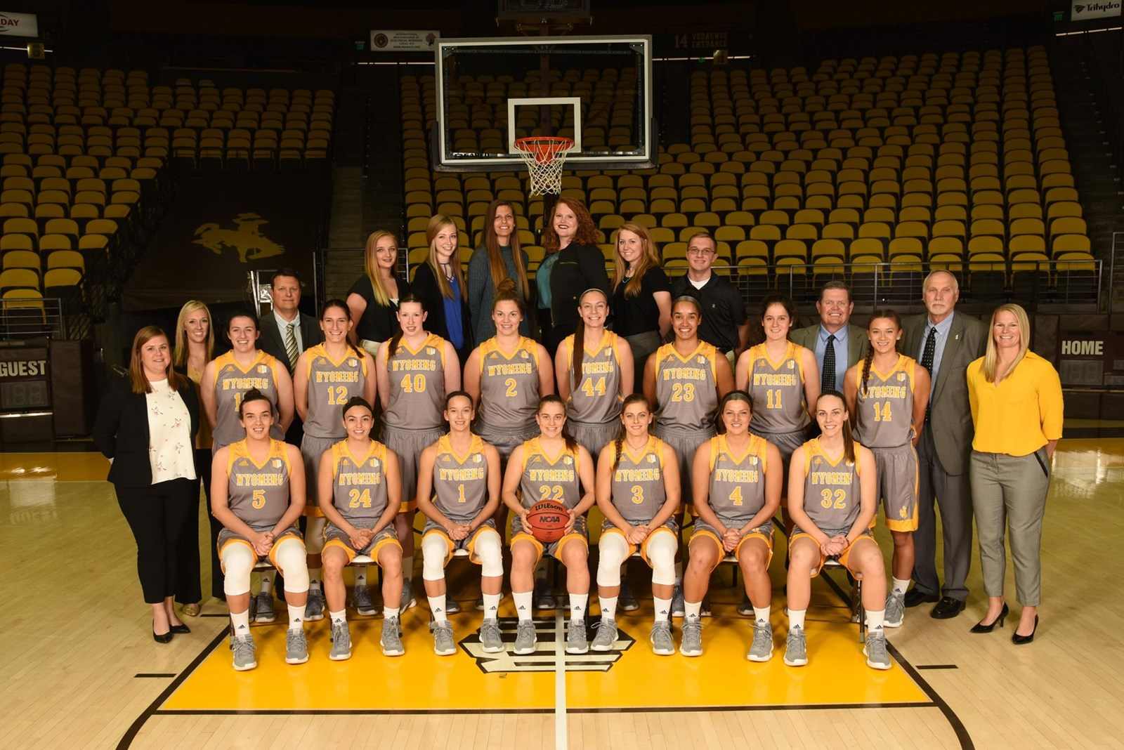 2018 19 Women S Basketball Roster University Of Wyoming Athletics