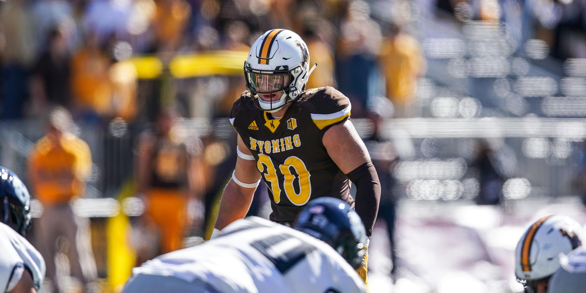 2019 Wyoming Football Schedule Announced University Of Wyoming