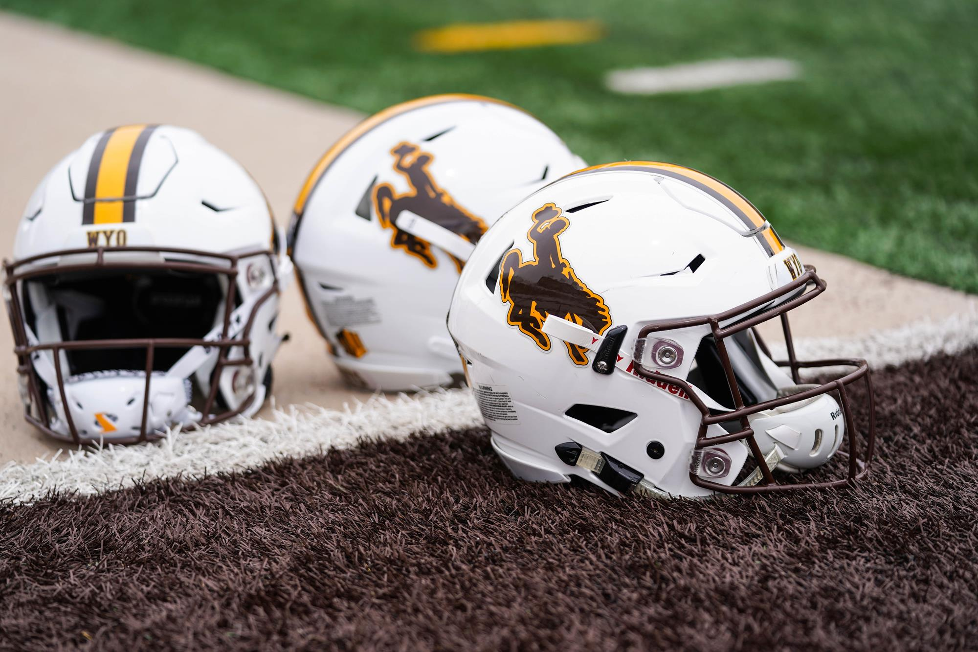 Wyoming Football Releases Final 2019 Spring Depth Chart - University